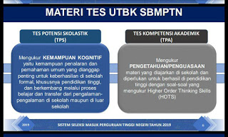 Kemdikbud : Tes Dulu Baru Daftar - Sistem PMB 2018 (Penerimaan Mahasiswa Baru)