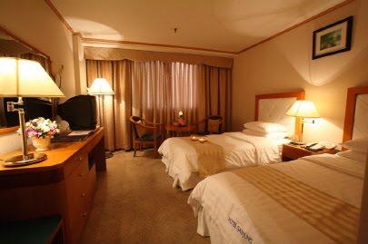 Korea hotels . Samjung hotel (Korea E Tour)