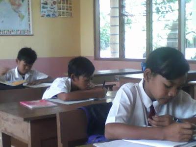 Download Kumpulan Soal UTS Kelas 3 SD/MI Semester 1 (Ganjil) Lengkap