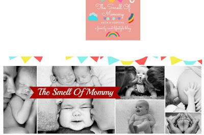 Meet the blogger Κάτια από τά ιστολόγια Katia's beauty world και Smell of mommy
