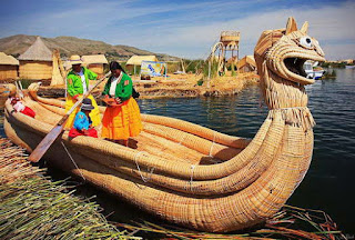 7 Desa Terapung di Atas Air Paling Unik Dunia