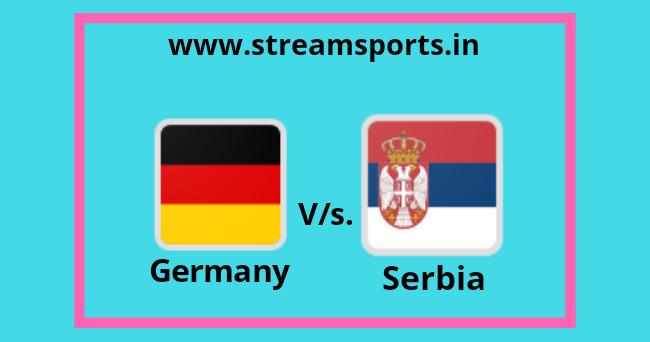 germany vs serbia - photo #38