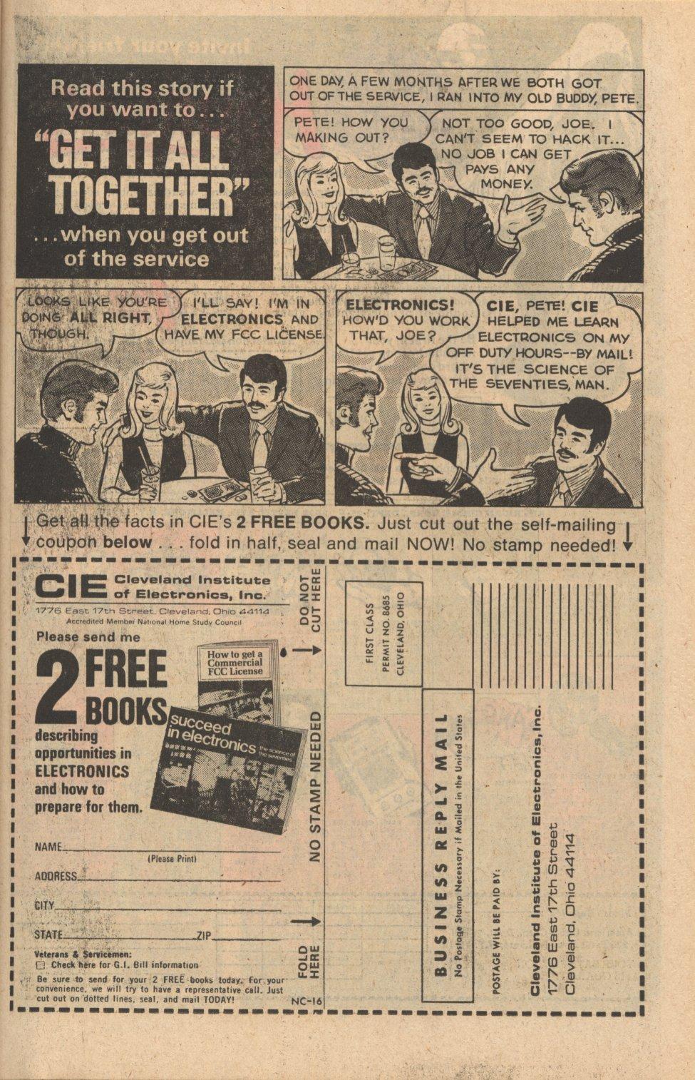 Detective Comics (1937) 442 Page 34