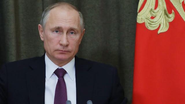 Putin ofrece ayuda a Macri para buscar el submarino argentino desaparecido