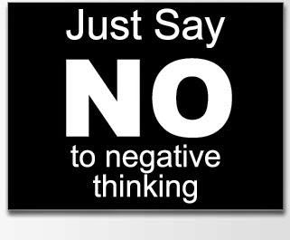 Kata Kata Motivasi Mencegah Pikiran Negatif