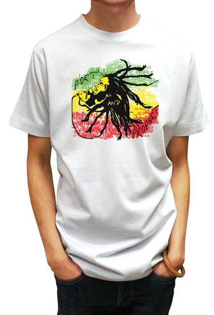 b9550c07e87 Bob Marley T-shirt for Men and Women. Poet and Prophet Graphic Print is  look just awesome on High Quality Organic T-shirt. £20 - short sleeve t- shirt and ...