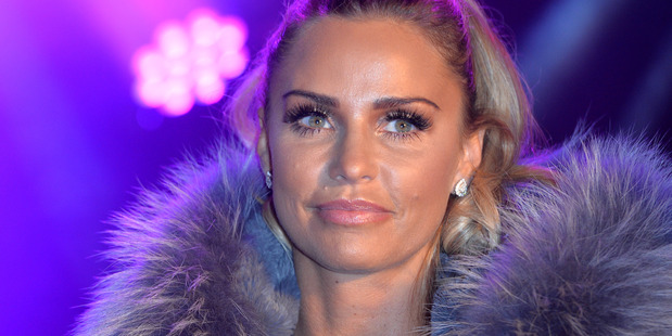 "Katie Price, UK model who once ran for Parliament and never voted still ""confused"" by Brexit"