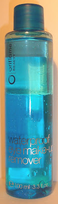 Oriflame Beauty Waterproof Eye Make-up Remover
