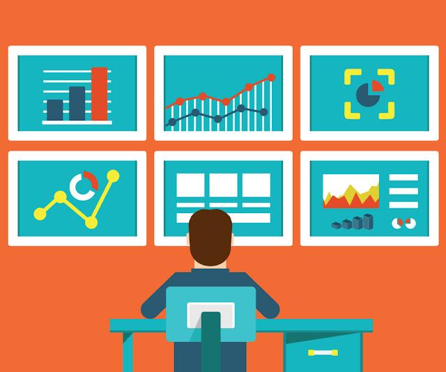 Top Web Analytics Sites