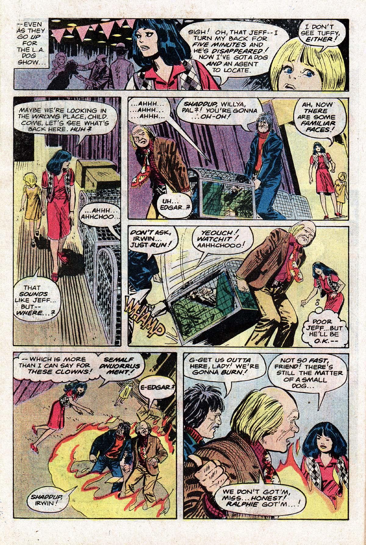 Read online World's Finest Comics comic -  Issue #278 - 33