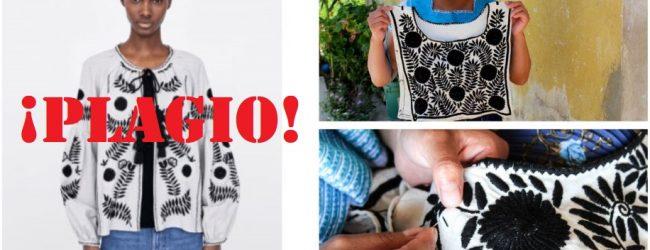 Empresa multinacional plagia por segunda vez diseños de bordados indígenas de Chiapas
