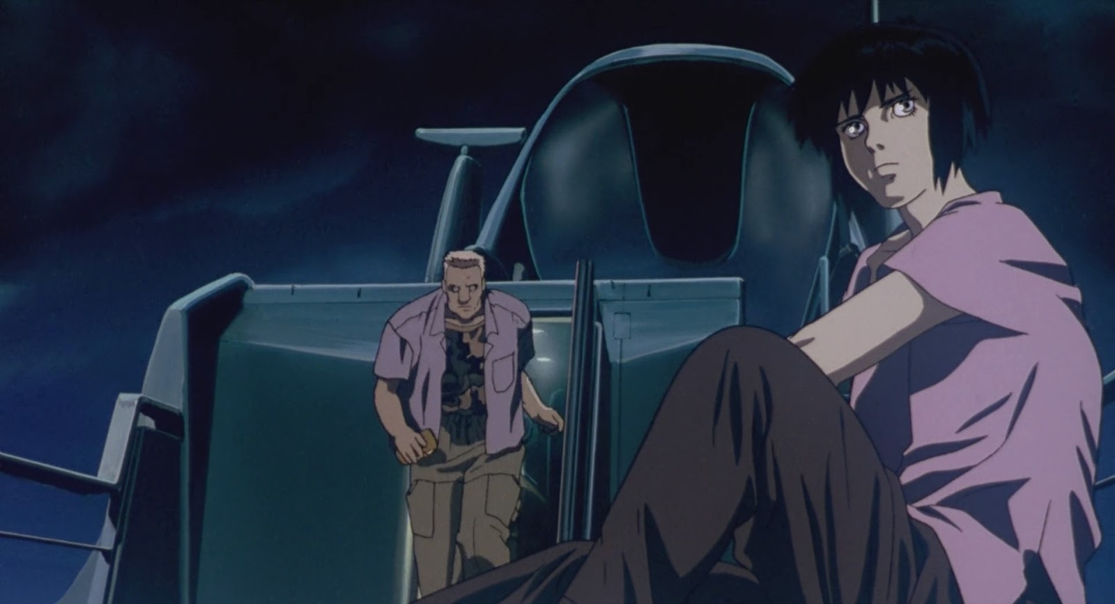 %255BIlkay23%255D%2BGhost%2BIn%2Bthe%2BShell%2B%25281999%2529 - Ghost In The Shell (1995) | BDrip | 1080p | Sub Esp | MEGA | UPTOBOX |