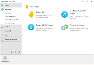 DAEMON Tools Lite 10.6.0.283 Multilingual Unlocked