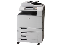 CM6040 HP Color LaserJet CM6040 MFP Driver For Windows 10/8.1/8/7 And Mac Technology