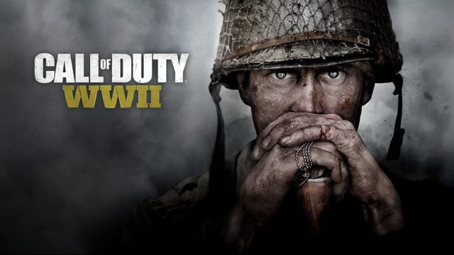 CALL OF DUTY WWII MULTI10 REPACK