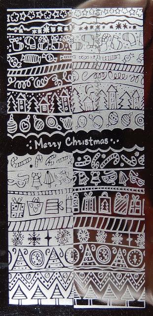Tristaenia Merry Christmas