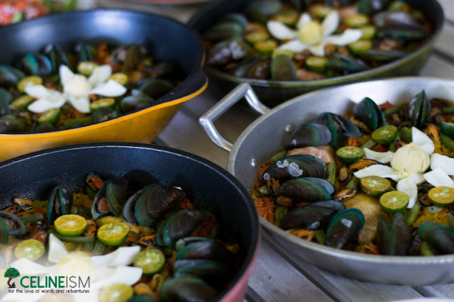 seas kitchen ilocos menu