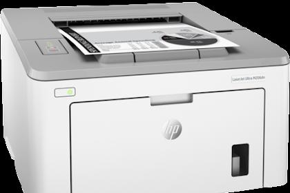 HP LaserJet Ultra M206dn Driver Download