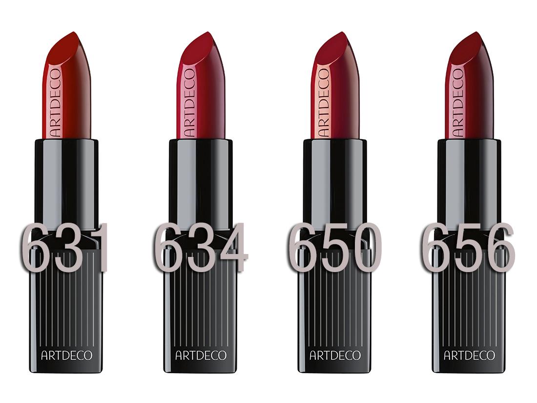 Artdeco Art Couture Lipstick Velvet Dita Von Teese