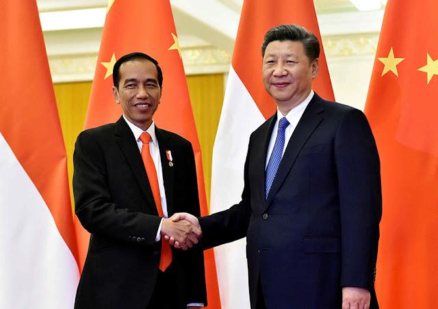 Tiongkok Minta Dua Pulau untuk Bayar Utang RI? Ngawur tuh