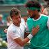 La hazaña de Renzo Olivo: eliminó al N°11 del mundo en Roland Garros