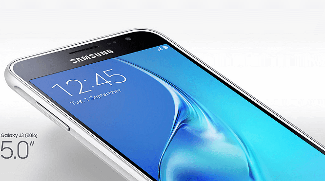 Cara Reset FRP Samsung Galaxy J3 2016 (SM-J320G)
