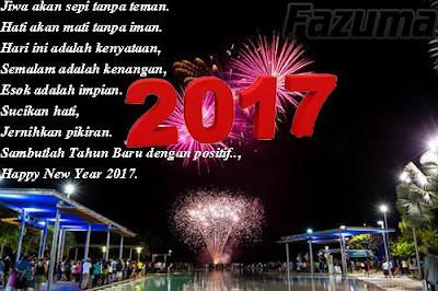 Image result for selamat tahun baru 2017