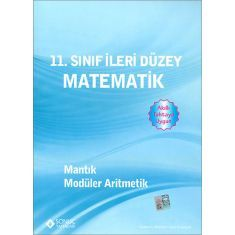 Sonuç 11.Sınıf İleri Düzey Matematik Mantık, Modüler Aritmatik