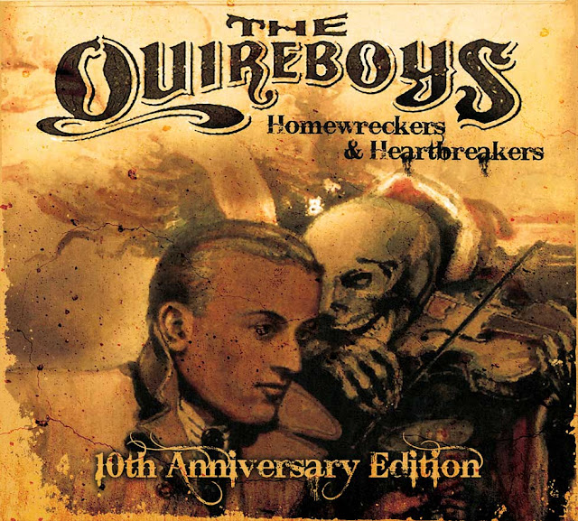 Critically acclaimed Quireboys album u0027Homewreckers u0026 Heartbreakersu0027 to be re-released with Bonus Live Tracks from 30th Anniversary and a special show at ...  sc 1 st  Retro Kimmer & RETRO KIMMERu0027S BLOG: QUIREBOYS HOMEWRECKERS u0026 HEARTBREAKERS NEW RELEASE!