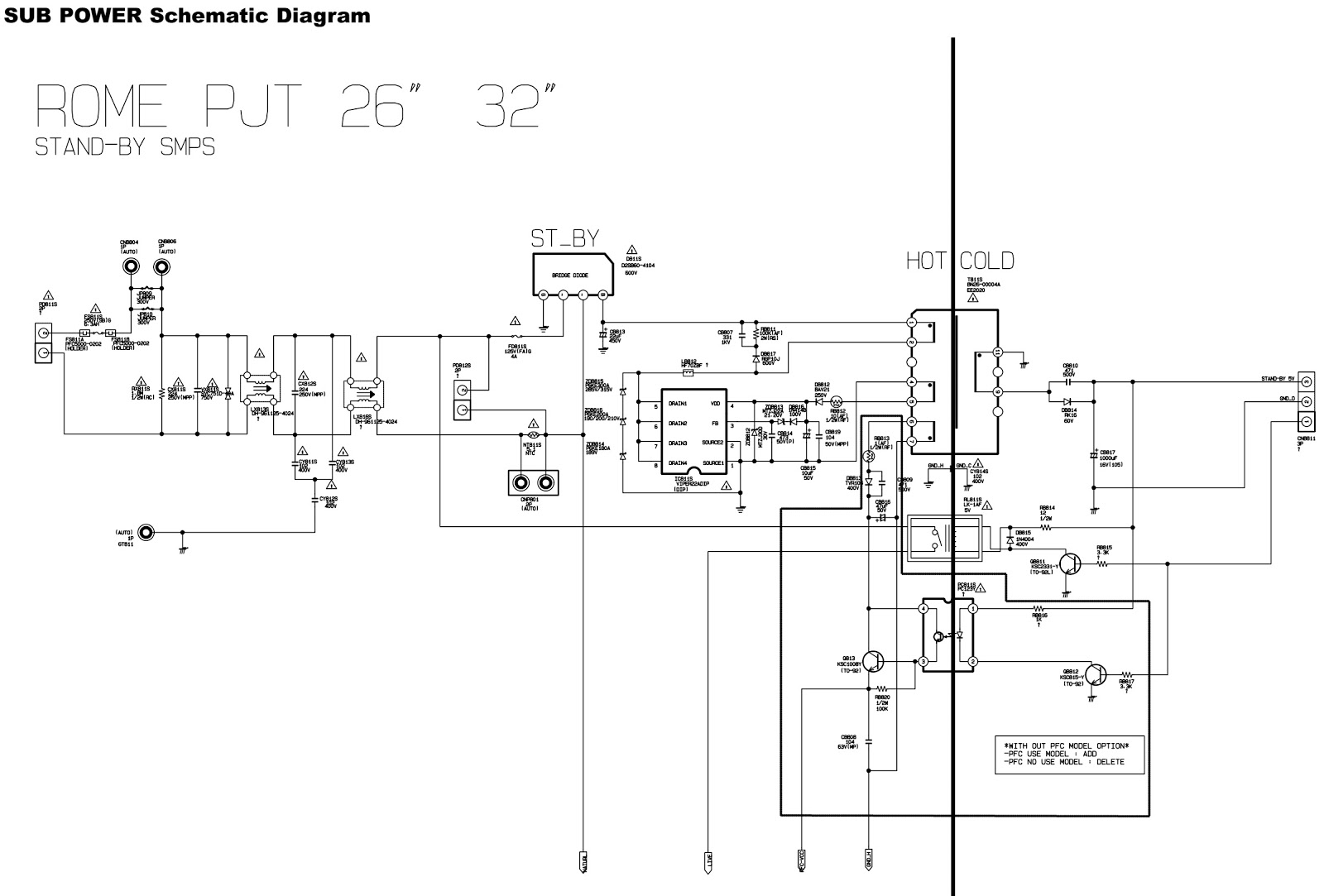 Electro help: SONY KDL22BX300 – SONY KDL 32BX300