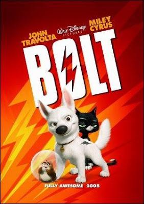 Bolt en Español Latino
