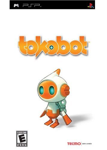 tokobot - Tokobot PSP
