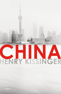 China Kissinger