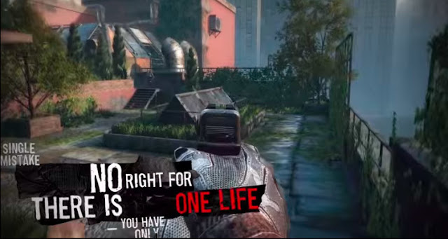 One Life, Game Paling Gila di Dunia