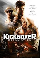 Film Kickboxer: Retaliation (2018) Full Movie