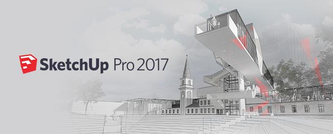 SketchUp Pro 2017 17 2 2555, SketchUp Pro 2017 17 3 116 MAC