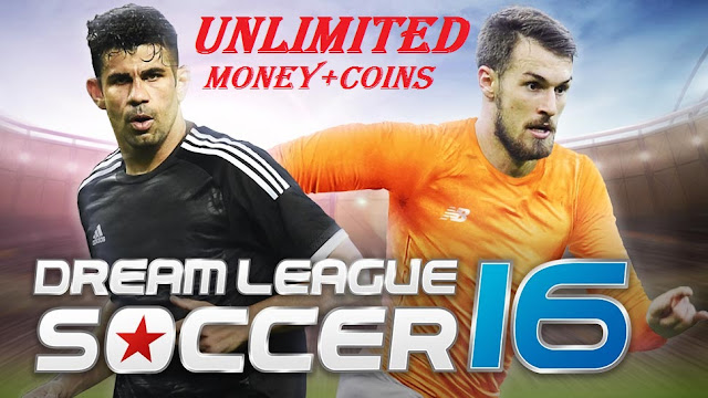 Download DLS 2016 Mod Apk Unlimited Money and Gold Coins