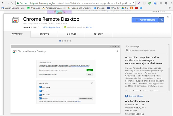 How To Access Computer Remotely From Android Or Another Computer