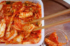resep kimchi rumahan simple