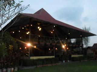 BS Resto Magelang