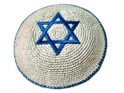 ropa judía