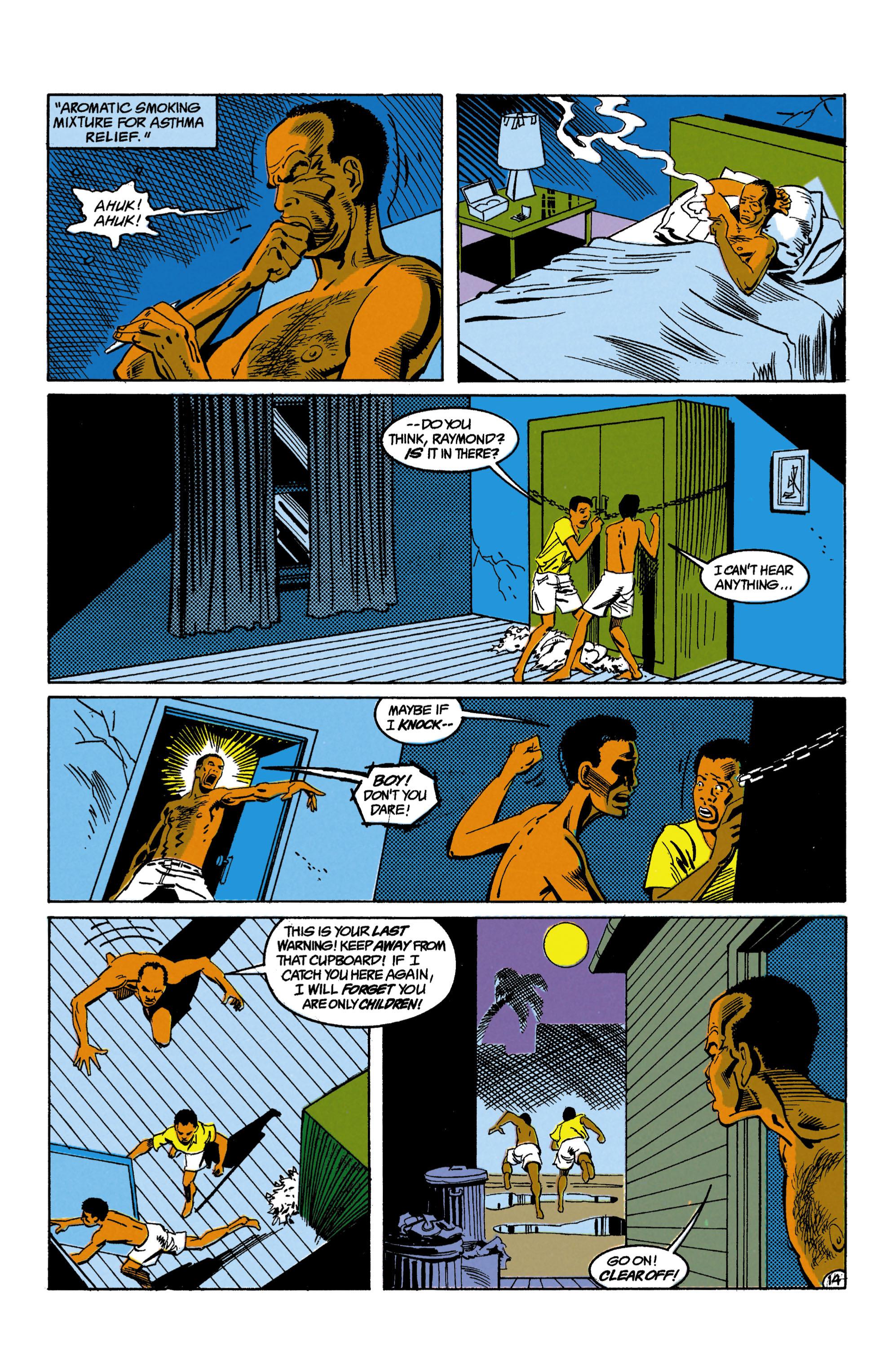 Detective Comics (1937) 619 Page 14
