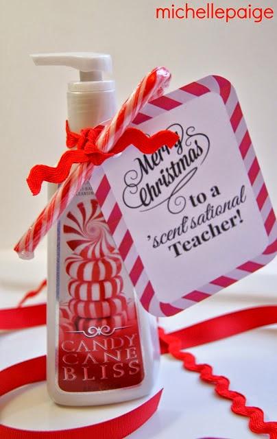 Punny Christmas Gifts