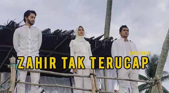 Senarai Pelakon Drama Zahir Tak Terucap