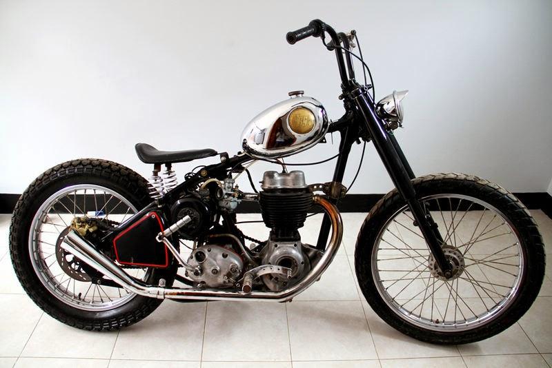 Info 44 Motor Klasik Keren