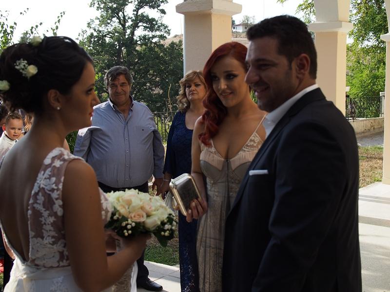 Γρεβενά Αρένα Γάμος