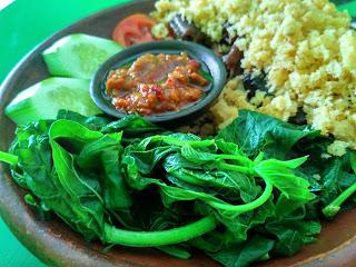 kuliner sambal welut di bantul
