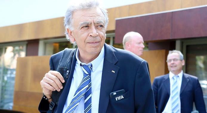 «Γροθιά» της FIFA στο πρόσωπο της ΕΠΟ!