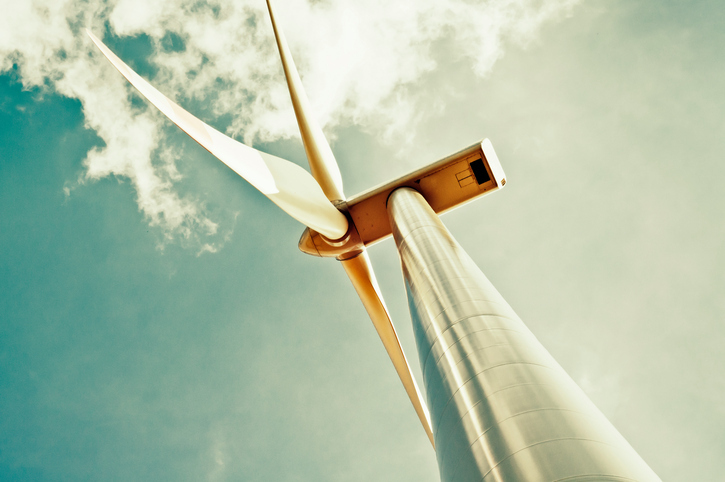 Power Performance Measurements Electricity Wind Turbines