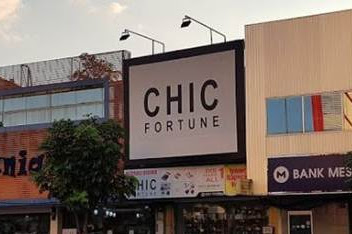 Lowongan Kerja Chic Fortune Pekanbaru November 2018